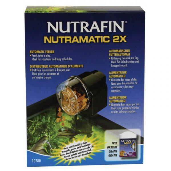 Alimentador Nutramatic 2X-0