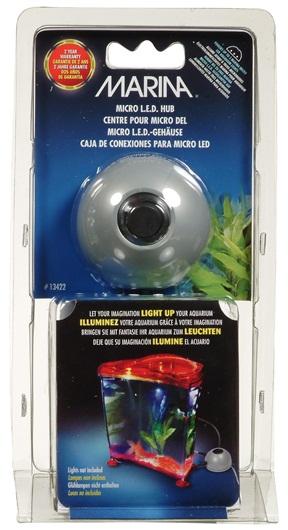 Kit Centralina de Iluminação P/3 Micro LED-0