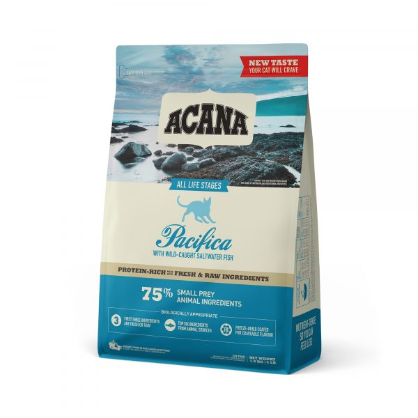 Acana Pacifica Cat 1.8kg