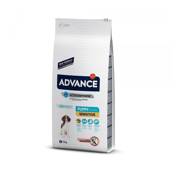 Advance Sensitive Puppy 12kg