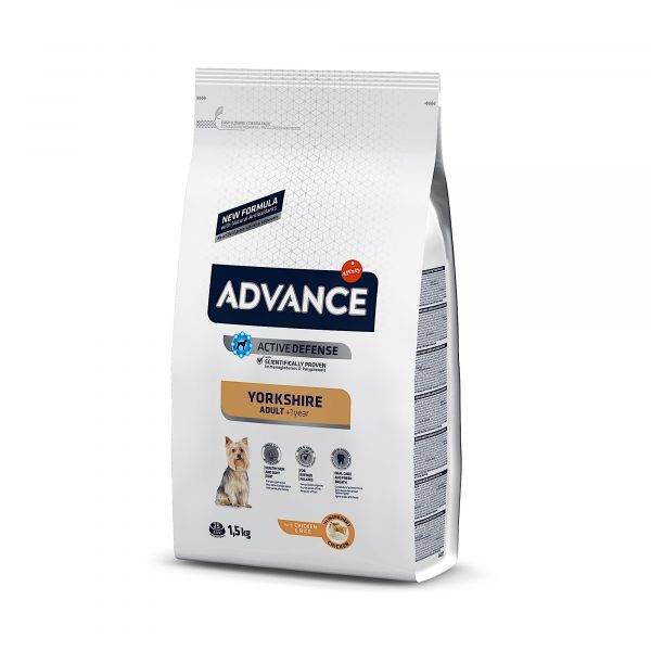 Advance Yorkshire Terrier 1.5kg