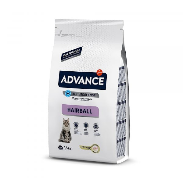 Advance Hairball 1.5kg