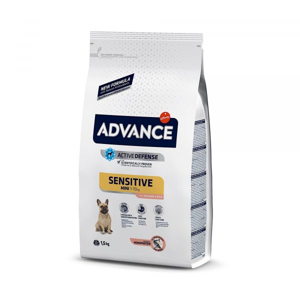 Advance Mini Sensitive 1.5kg