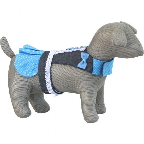Vestido para Cão