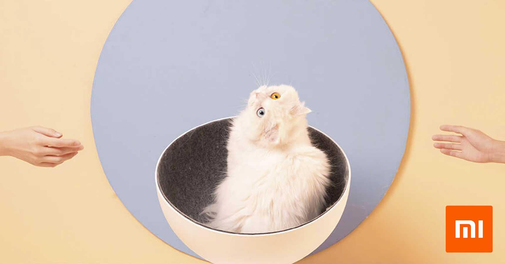 Cadeira para gato da Xiaomi