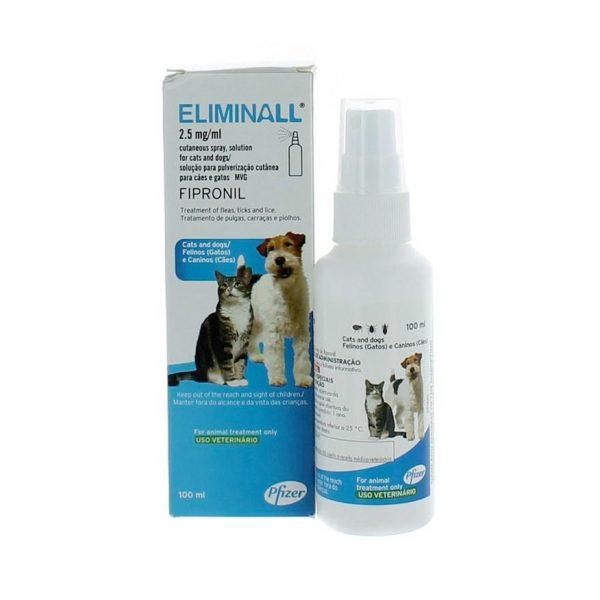 Eliminall Spray