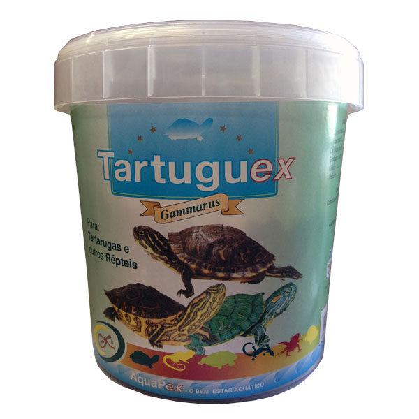Tartuguex Gammarus-0