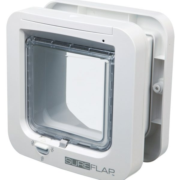 Porta SureFlap com Microchip-0
