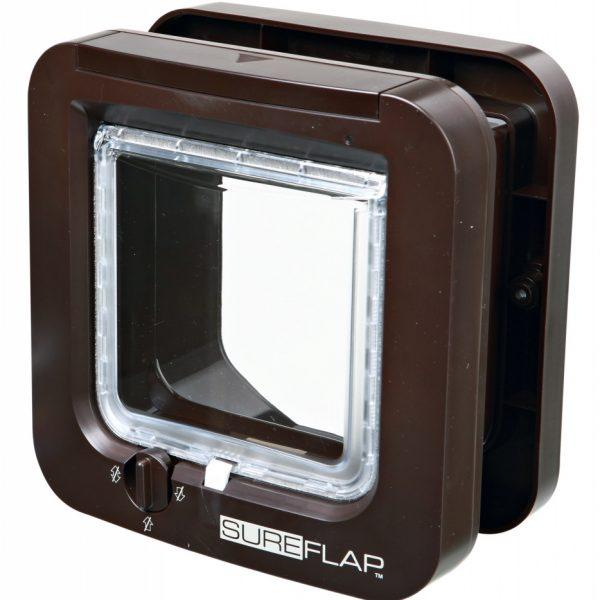 Porta SureFlap com Microchip-17191