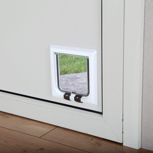 Porta De luxe para gatos-11556
