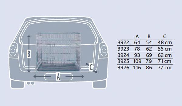 Transportadora Metálica-7081