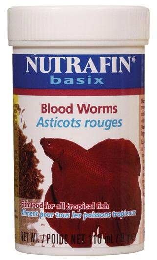 Nutrafin Larvas Vermelhas-0