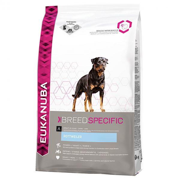 Eukanuba Rottweiler 2.5kg-0