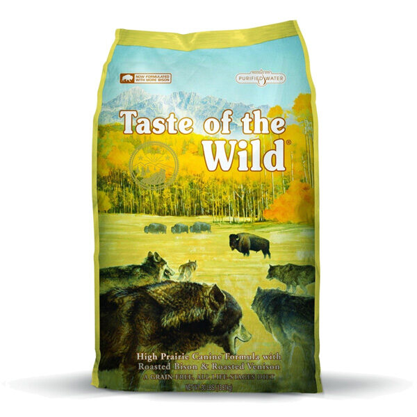 TOW Adult High Prairie Bisonte 13kg-0