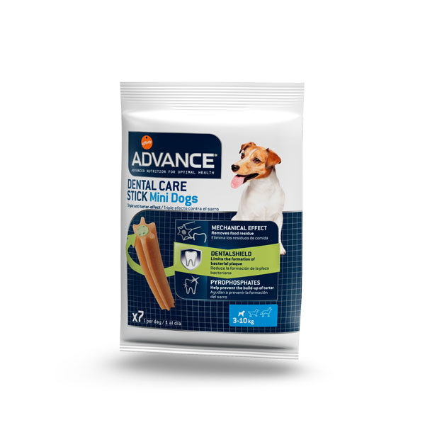 Advance Snack Dental Care Mini Stick-0