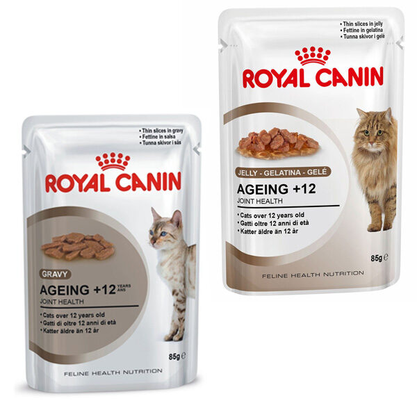 Royal Canin Ageing +12 85g-0