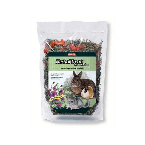 Alimento Erva Alfalfa-0