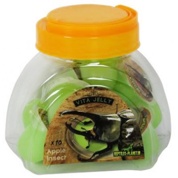 Suplemento Alimentar Vita Jelly Insetos-0