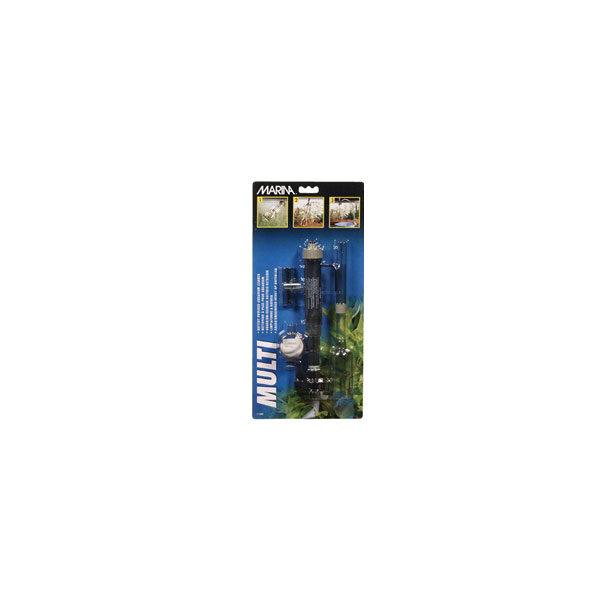 Aspirador a Pilhas Multi-VAC-0