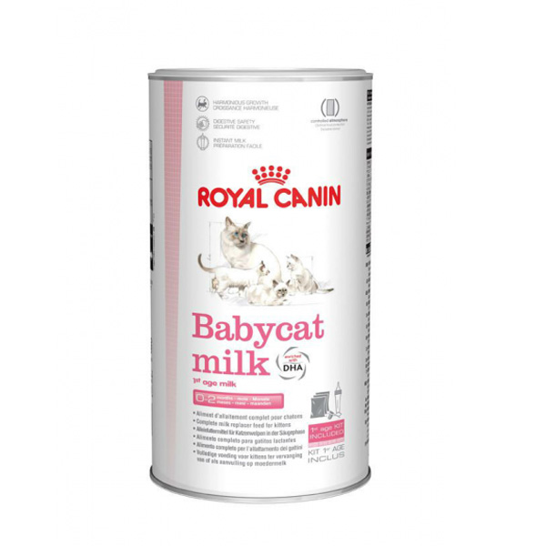 Royal Canin Babycat Milk 300g-0