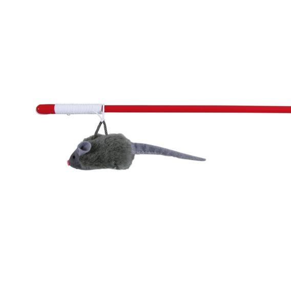 Bastão com Rato Squieky-0