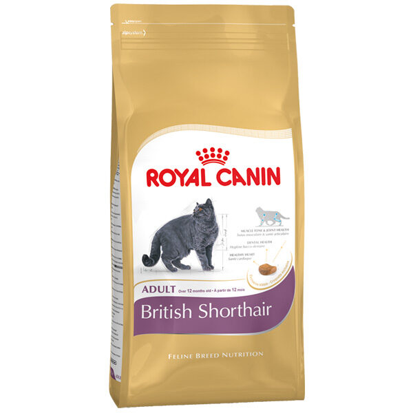 Royal Canin British Shorthair 2kg-0