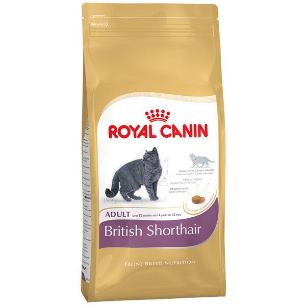 Royal Canin British Shorthair 2kg-0