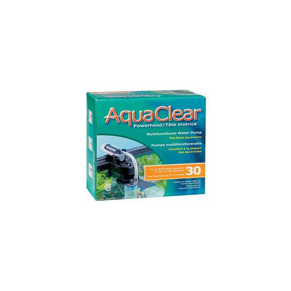 Cabeça AquaClear 30-0
