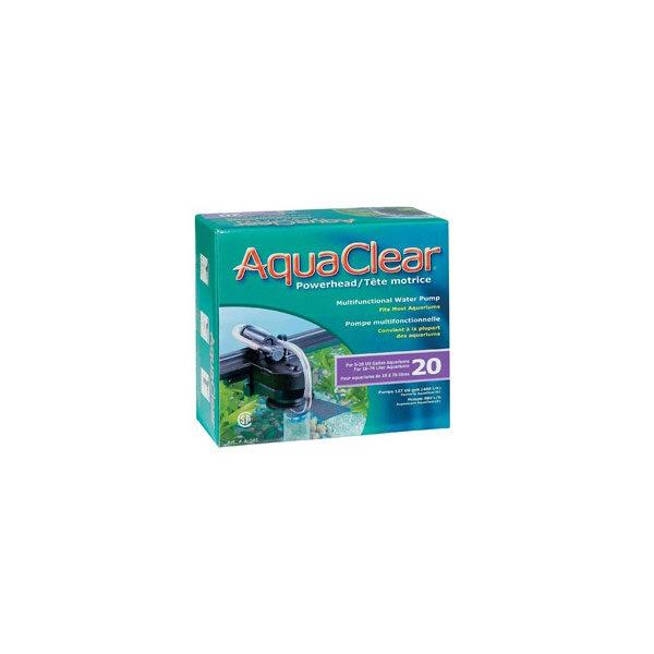 Cabeça AquaClear 20-0