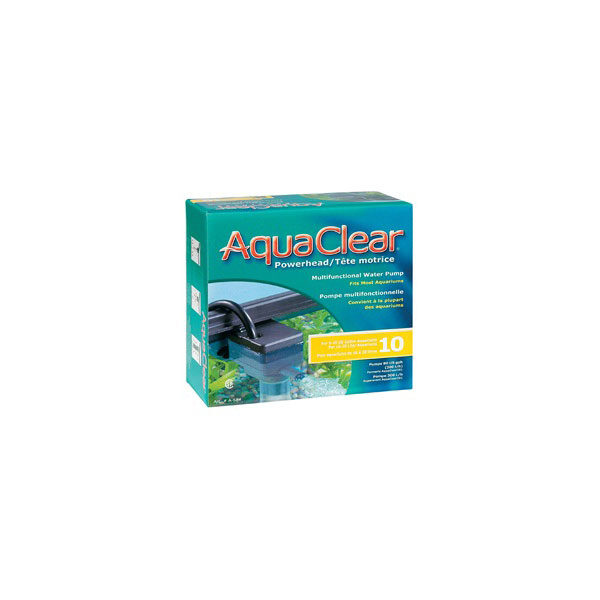 Cabeça AquaClear 10-0