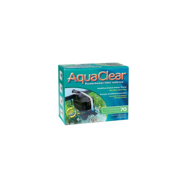 Cabeça AquaClear 70-0