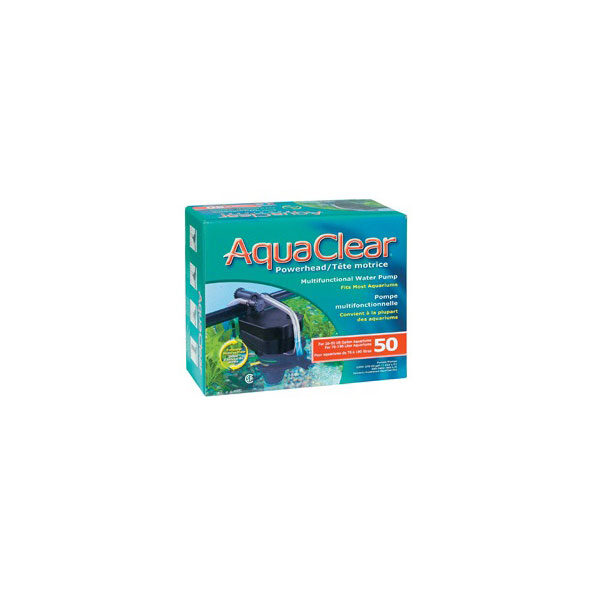 Cabeça AquaClear 50-0