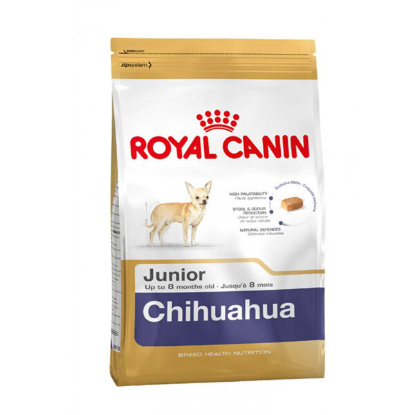 Royal Canin Chihuahua Junior 1.5kg-0
