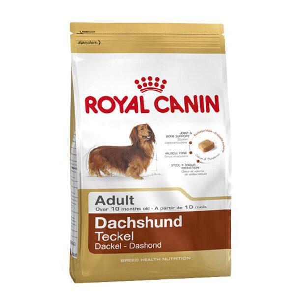 Royal Canin Dachshund 1.5kg-0