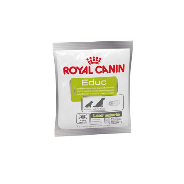 Royal Canin Educ-0