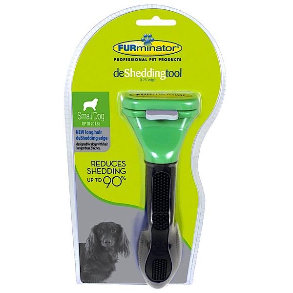 Escova Cães Pequenos Pelo Longo-0