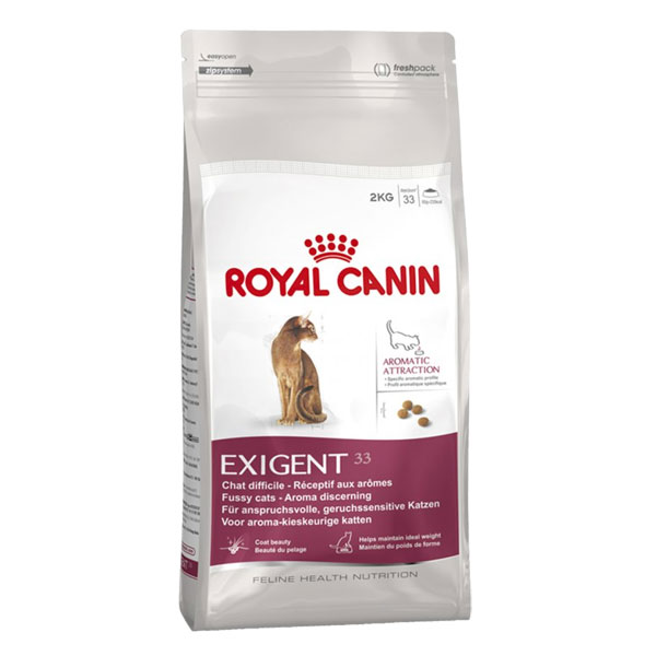 Royal Canin Exigent AA 400g-0