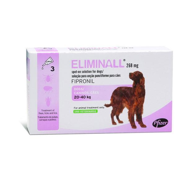 Eliminall 268 Cão-0