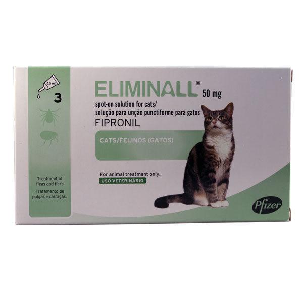 Eliminall 50 Gato-0