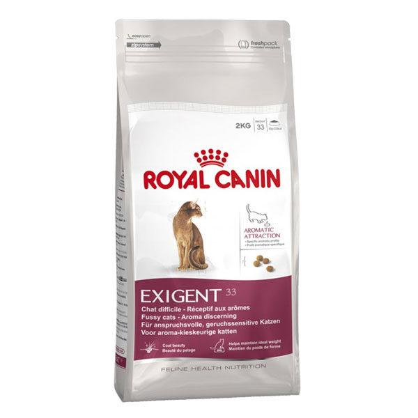 Royal Canin Exigent AA 2kg-0