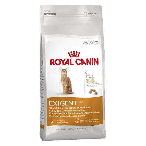 Royal Canin Exigent PP 2kg-0