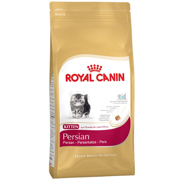 Royal Canin Kitten Persian 4kg-0