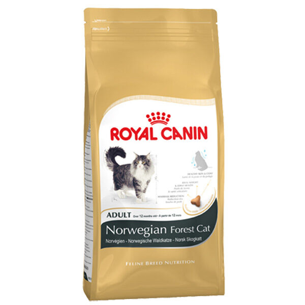 Royal Canin Norwegian Forest Cat 10kg-0