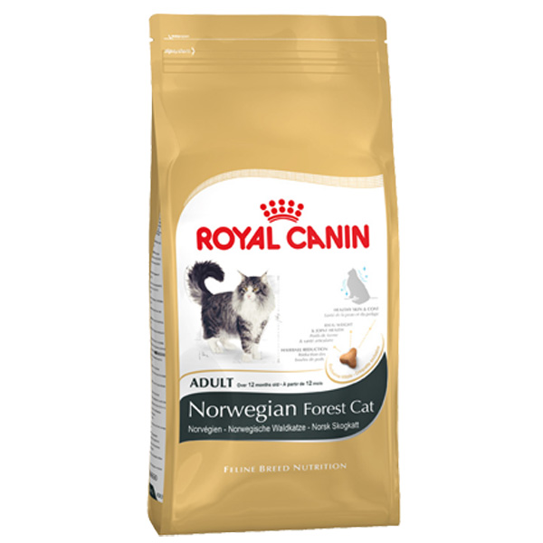 Royal Canin Norwegian Forest Cat 2kg-0