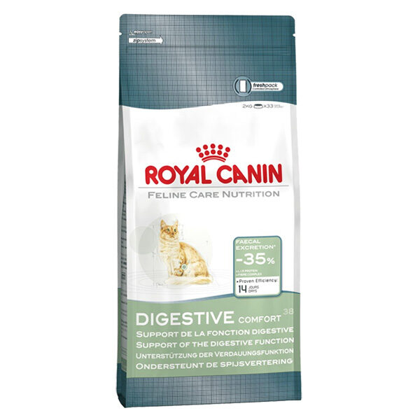 Royal Canin Digestive 4kg-0