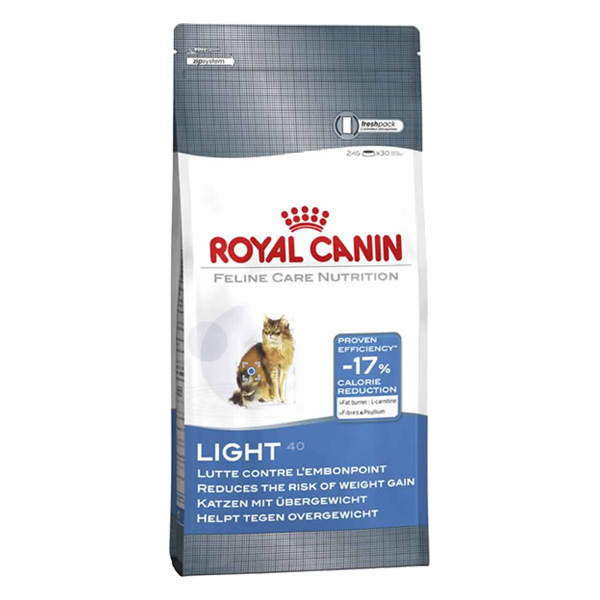 Royal Canin Light Weight 400g-0
