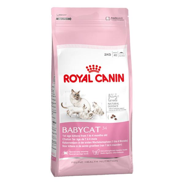 Royal Canin Mother & Babycat 4kg-0