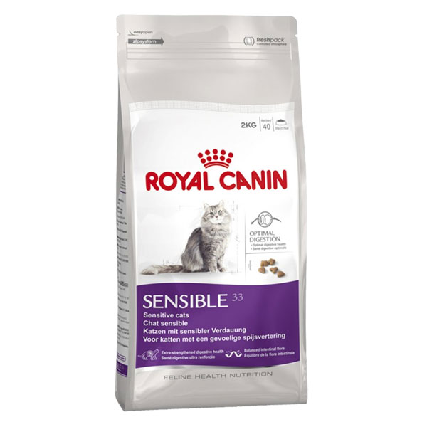 Royal Canin Sensible 400g-0