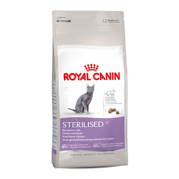 Royal Canin Sterilised AC 4kg-0