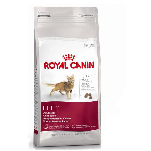 Royal Canin Fit 4kg-0